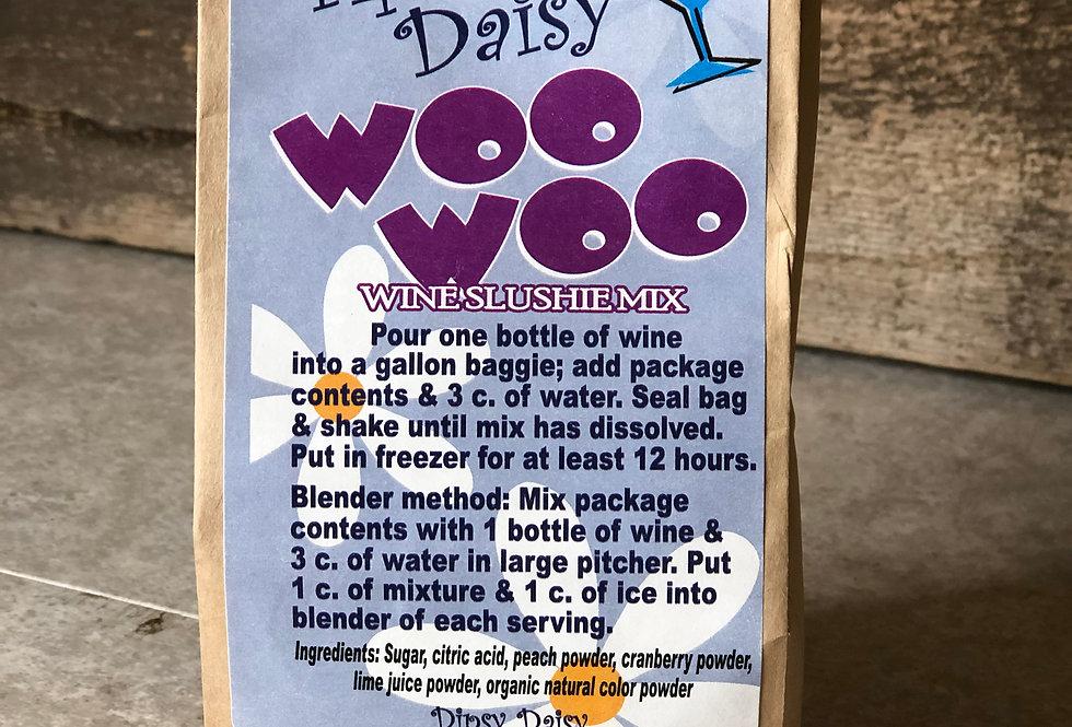 Woo Woo Wine Slushie Mix