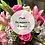 Thumbnail: Pink Designer's Choice Bouquet