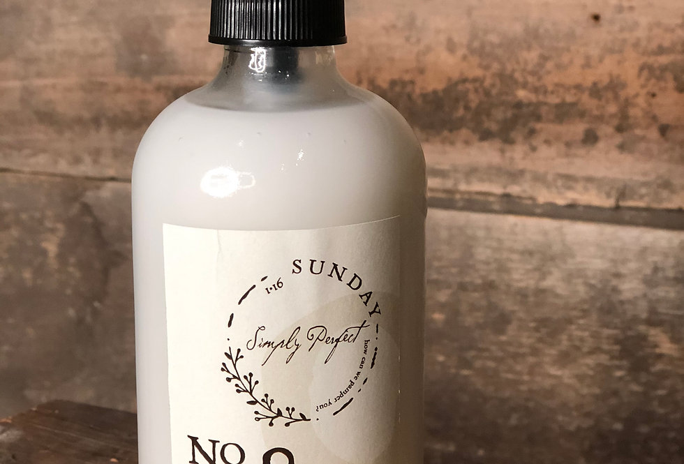 No.9 Hand Lotion