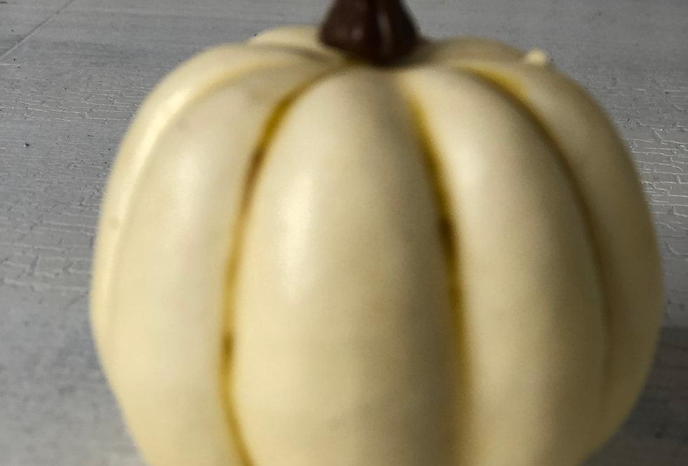 Miniature Cream Pumpkins