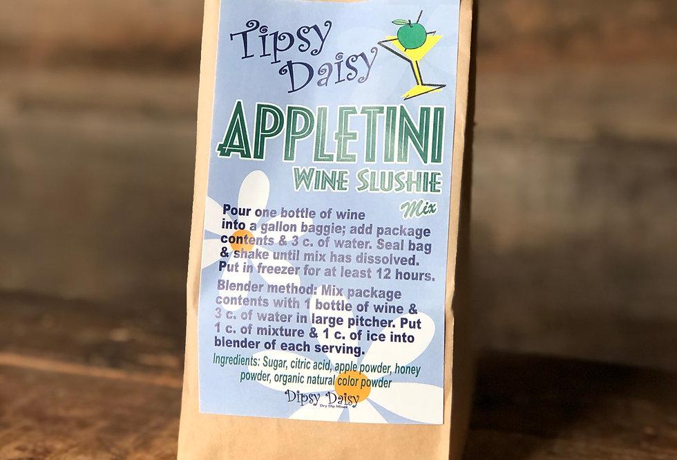 Appletini Wine Slush Mix