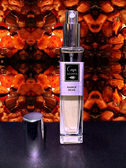 Amber Noir Room Mist Spray