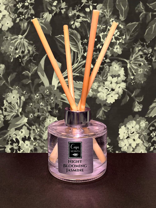 Night Blooming Jasmine Reed Diffuser