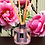 Thumbnail: Peony & Blush Suede Reed Diffuser
