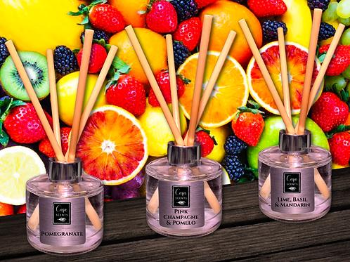 Fruit Diffuser Gift Set