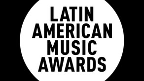 "Telemundo Announces The 6th Annual ""Latin American Music Awards"" To Take Place Thursday, April 15"