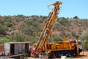 Fasdrill Mining Directional Services