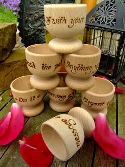Eggcups