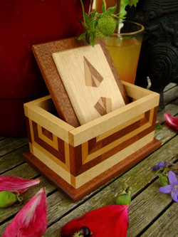 3 Woods Box