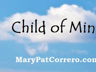 Motherhood: A Sacred Journey: Part 3