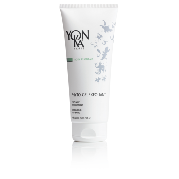 Phyto gel exfoliant - 37 €