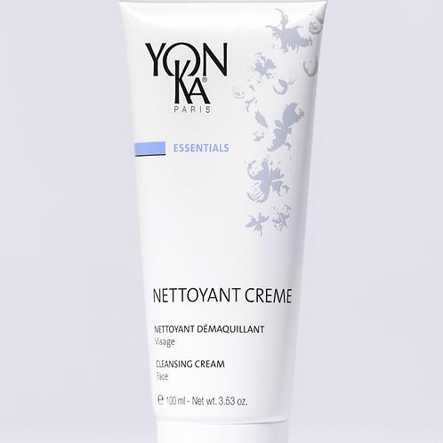 ESSENTIALS -Nettoyant crème