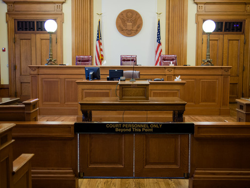 Three Common Options To Contest a Circuit Court's Ruling