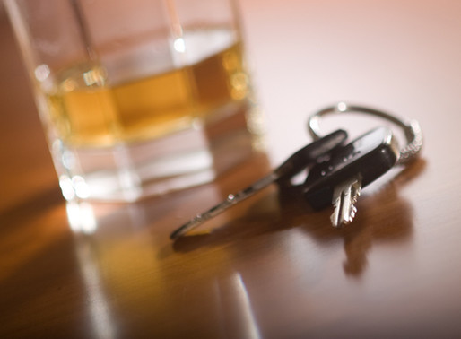 OWI For The Holidays: What You Need To Know About Drinking & Driving