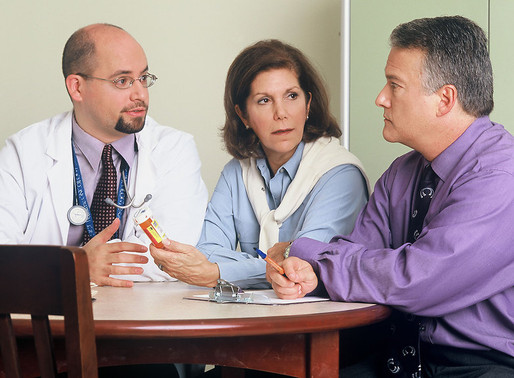 Who Makes Financial & Health Decisions On My Behalf When I Am Unable To Do So?