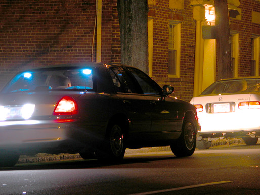 What You May Not Know About OWI Charges