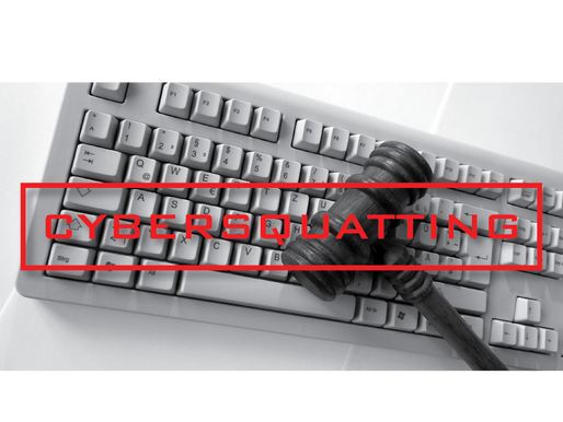 Cybersquatting: A Modern Day Trademark Issue