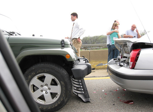 Uninsured Motorists: More Common Than You Think