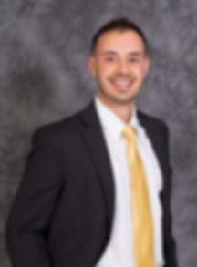 Attorney Aaron Haller | Madison, Wisconsin