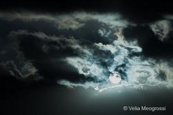 Sun and sky - V
