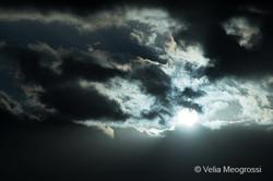 Sun and sky - VI