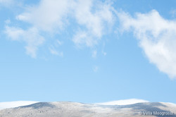 Winter - Sweet view - XIV (Last few days