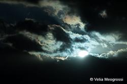 Sun and sky - VII