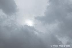 Sun and sky - II