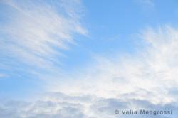 Painted sky - VII