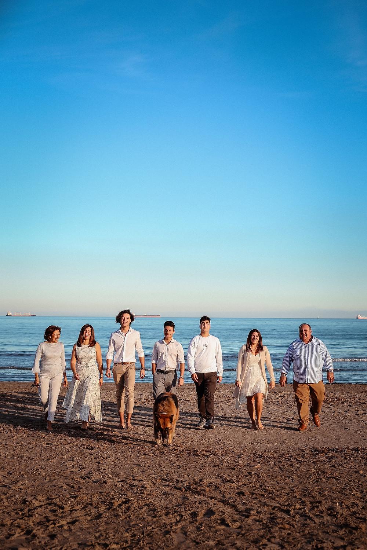 Fotos de familia en castellon
