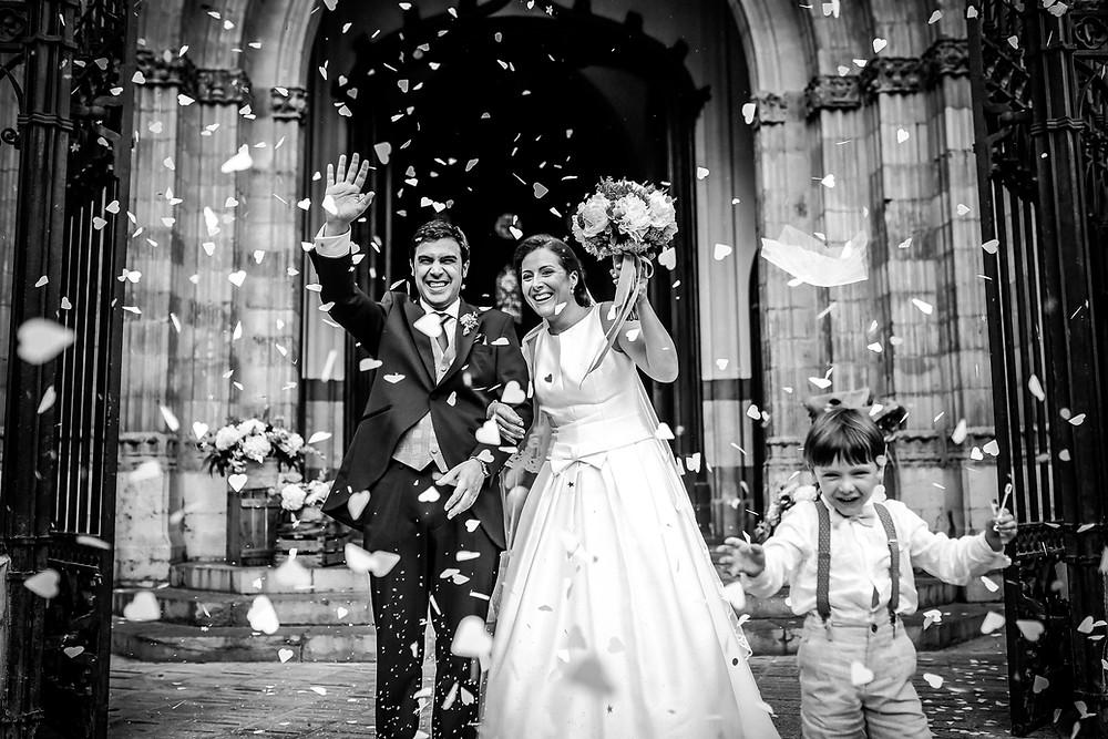 boda religiosa en iglesia de castellon