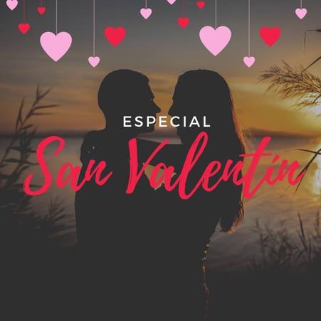 San Valentín / Frank Palace