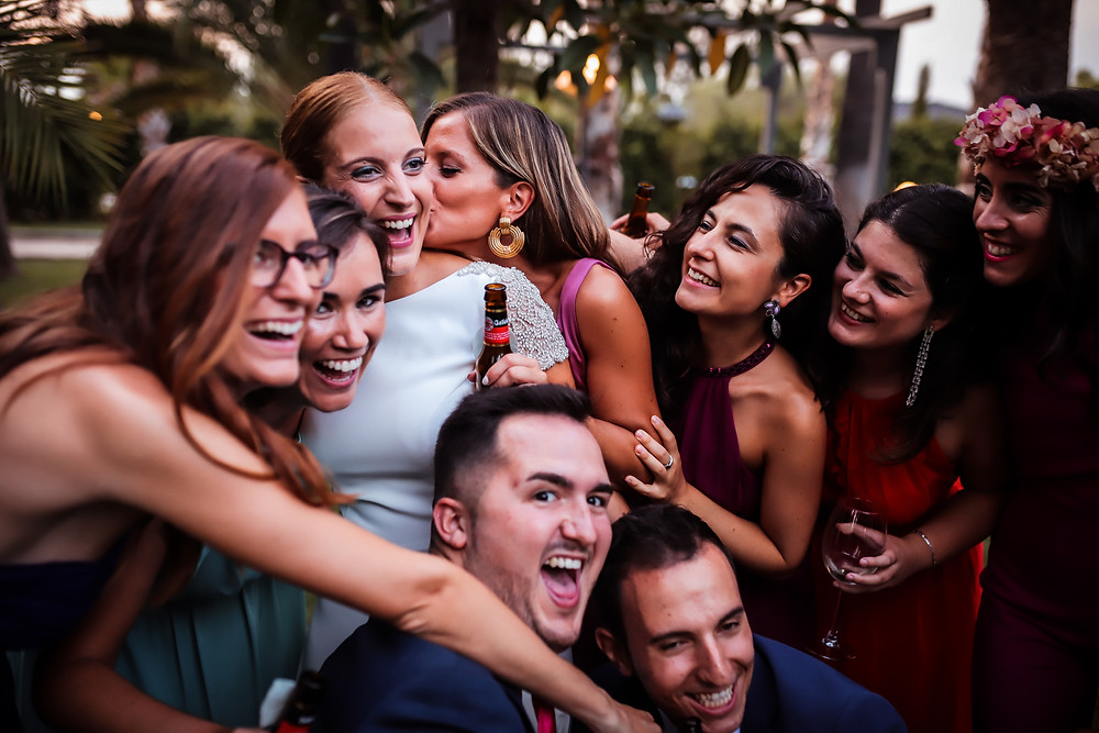 boda en huerta de peñalen