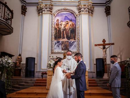 ¿Boda civil o religiosa?【Consejos para tu boda】