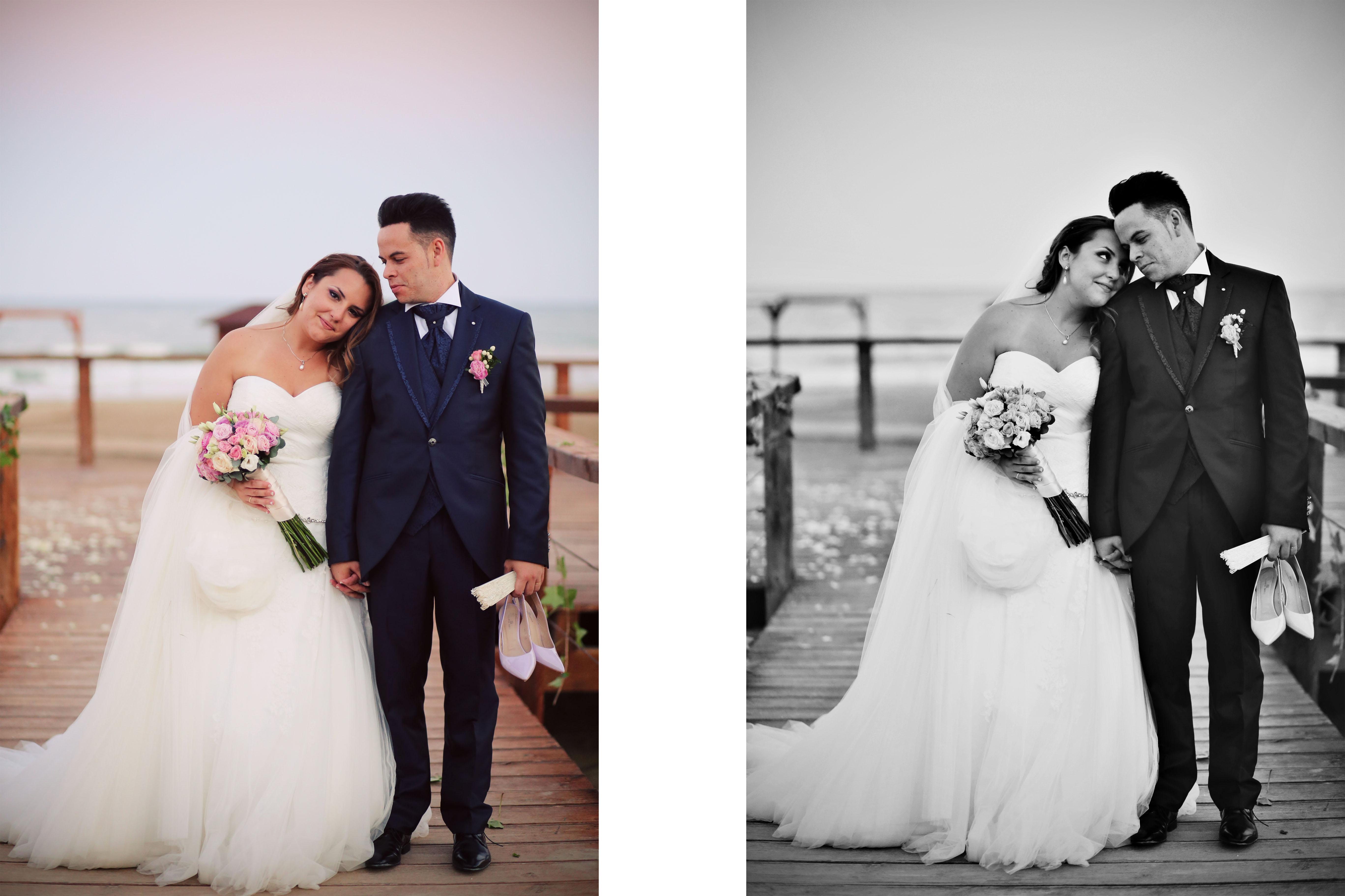 Fotografo de boda Benicassim