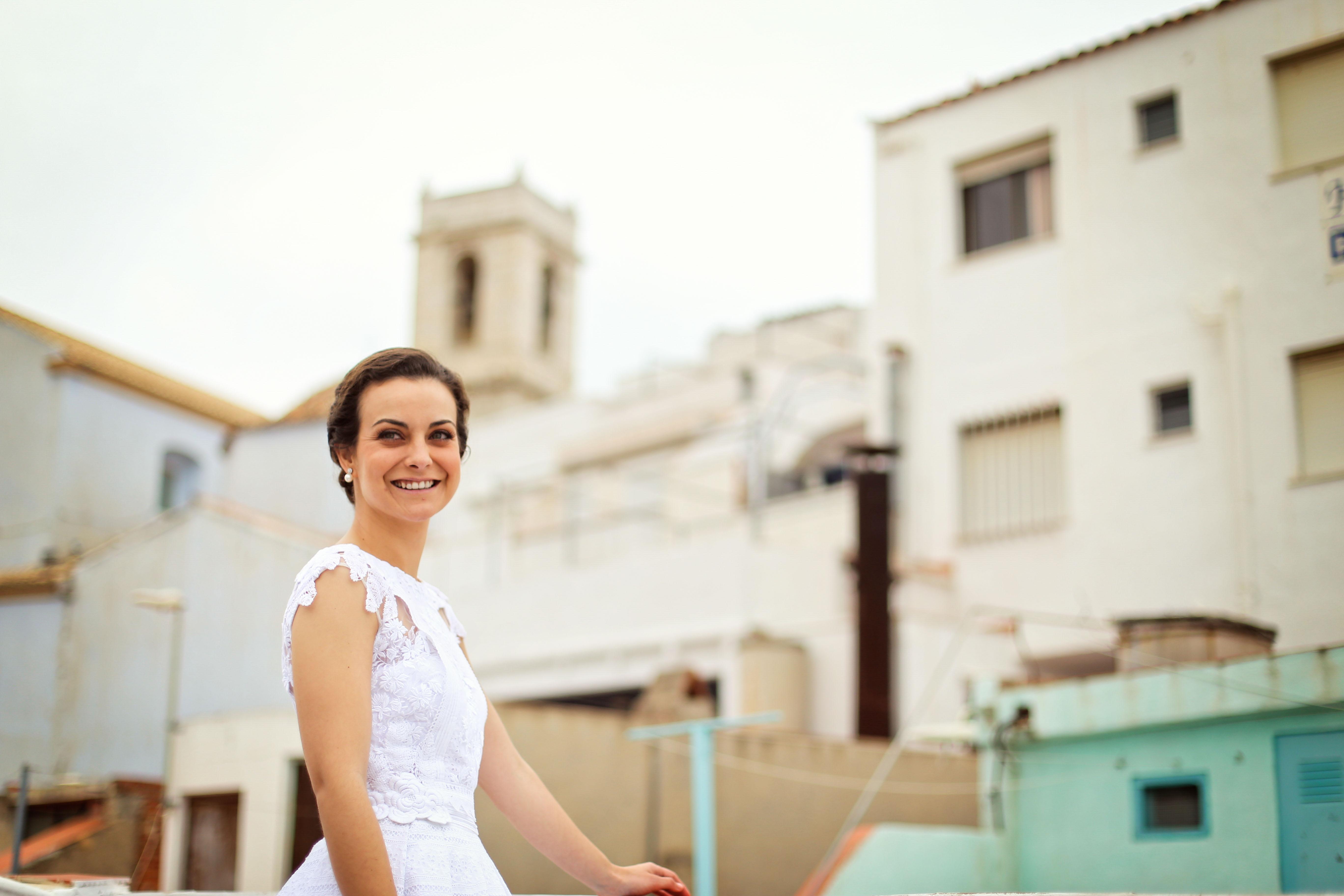 Fotografo de boda Onda