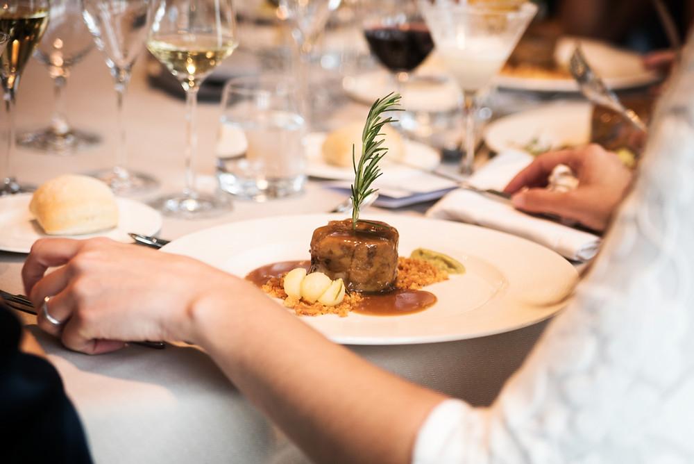 Restaurantes de boda Castellon