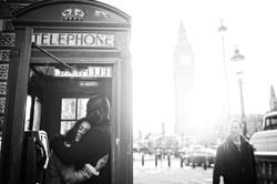 Preboda Londres