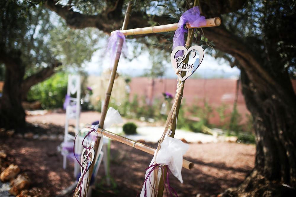 tienda online molona bodas, boda originales columpio