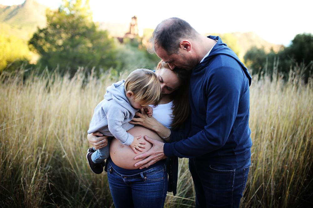 fotos embarazadas castellon