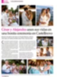 Fotografia de boda en Castellon
