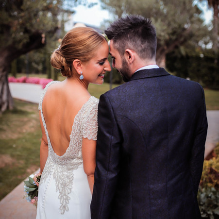 Wedding day / Gemma y Bayron