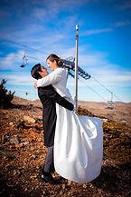 bodas en almazora