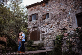 San Valentin en Castellon