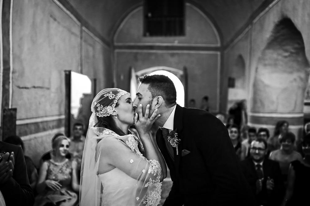 boda religiosa en castellon