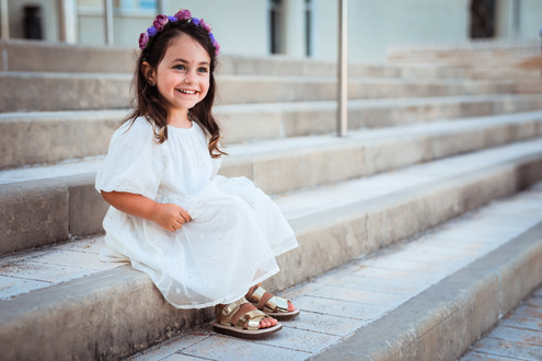 Fotografo de niños en Castellon