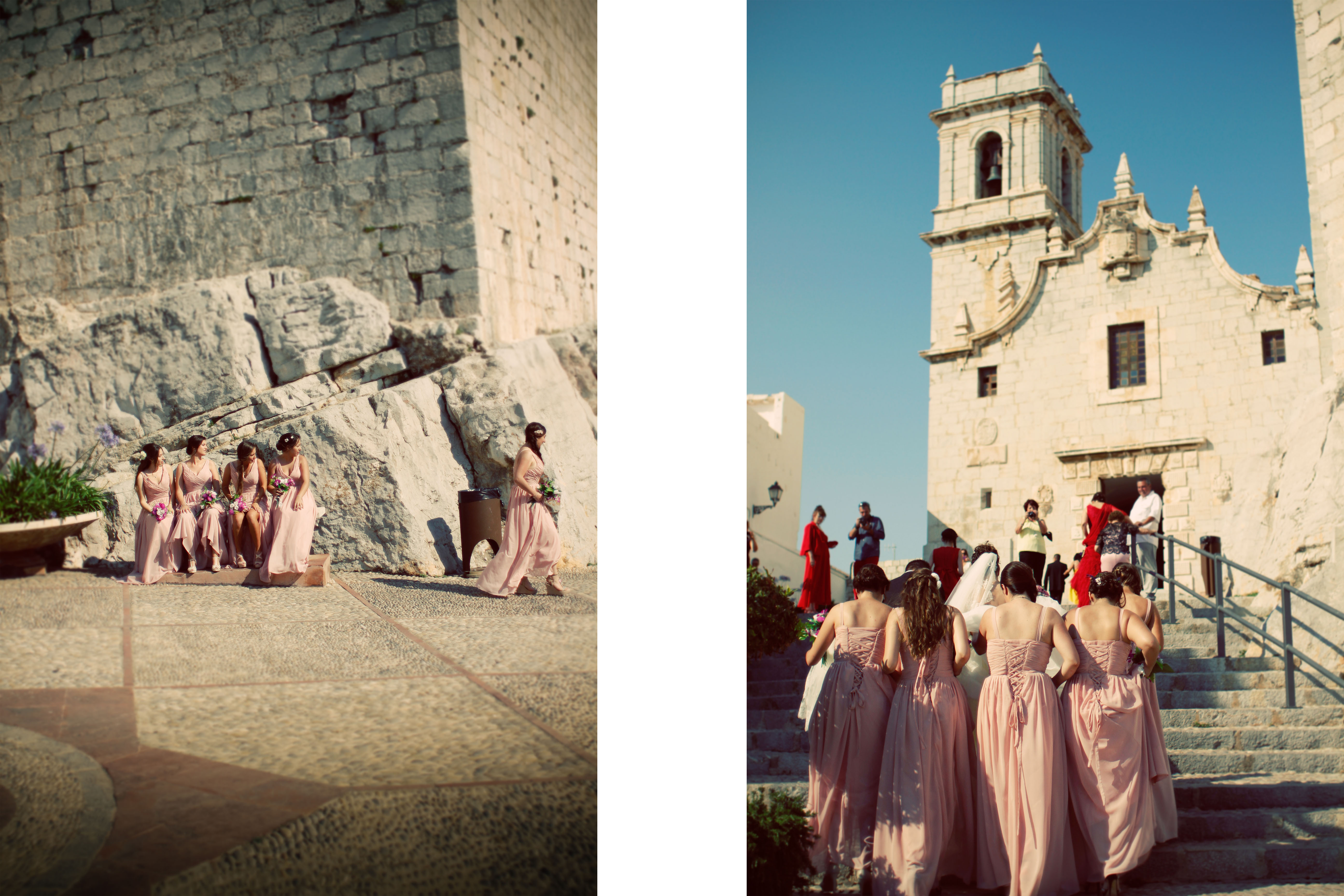 Fotografo de boda Oropesa