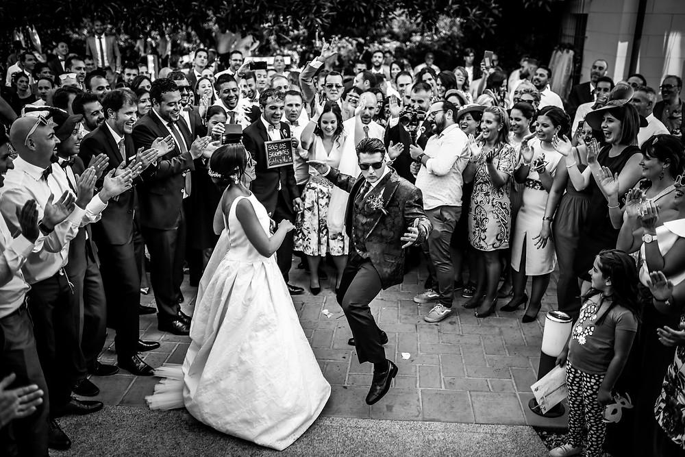 boda en torre gallen