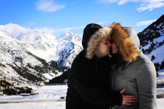 Regalo de San Valentin en Castellon