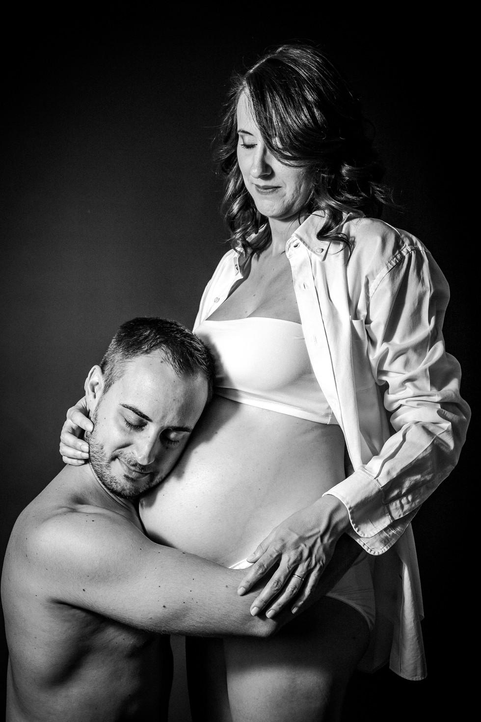 embarazo estudio castellon